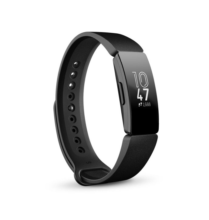 Fitbit Inspire (Black) Singapore