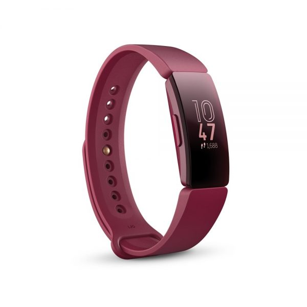 Fitbit Inspire (Sangria) Singapore