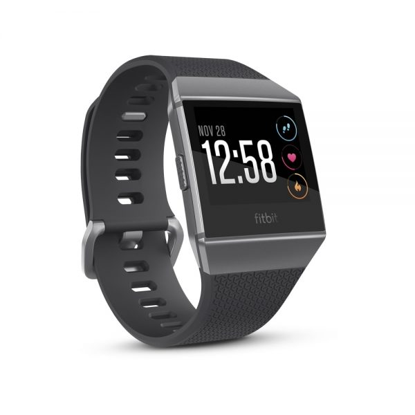Fitbit Ionic (Charcoal) Singapore