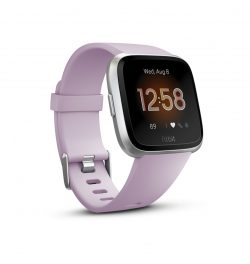 Fitbit Versa Lite (Lilac) Singapore